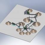 Proiectare instalatii de sortare si spalare agregate