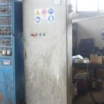 Instalatie pentru prefabricate