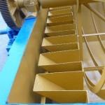 Recuperator nisip (Spalator nisip)