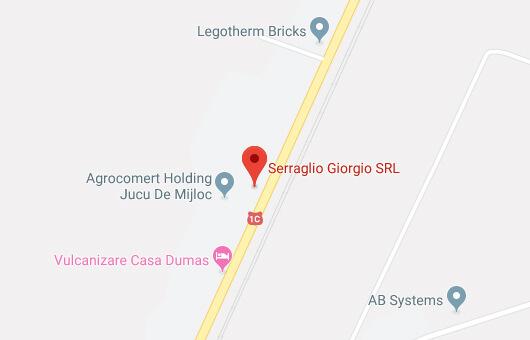 Serraglio Giorgio – Sorting stations