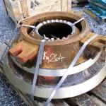 Piese de schimb – utilaje de balastiera si cariera de piatra