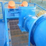 Sand preparation units with hydrocyclone 30 mc