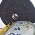 Concasor cu ax vertical Mag'Impact